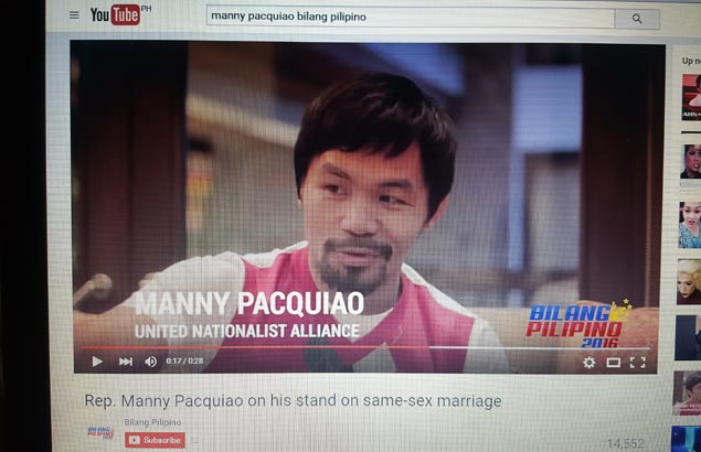 TV5 comes under fire for missing parts of controversial Manny Pacquiao video