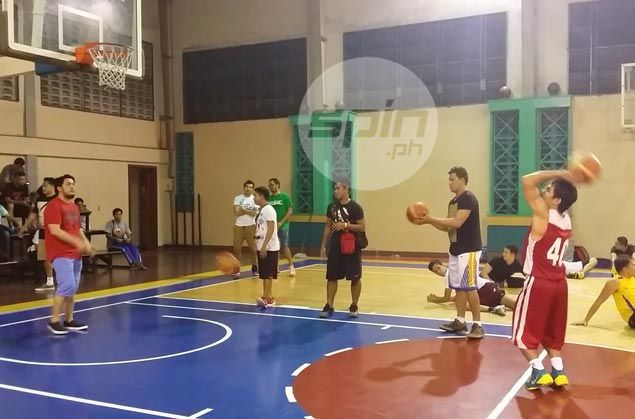 Kia playing-coach Manny Pacquiao to put up own team in PBA D-League