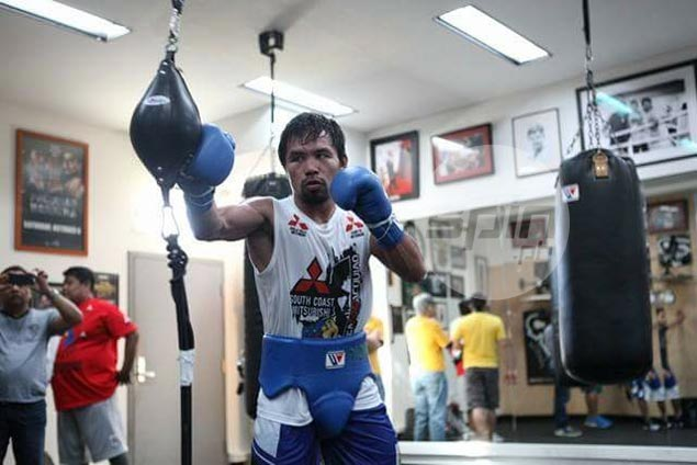 Pacquiao family fully behind boxing icon's decision to retire after Bradley fight