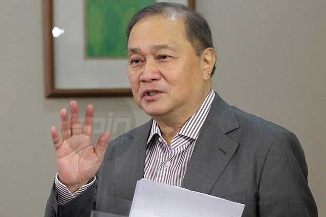 SBP formally files Philippine bid to host Olympic qualifying tournament
