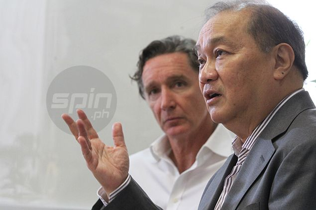 Pangilinan, SBP like chances of beating China for 2019 Fiba World Cup hosting