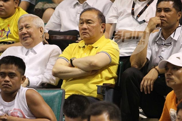 Manny Pangilinan eyes stake in LA Clippers after NBA ban on owner Sterling