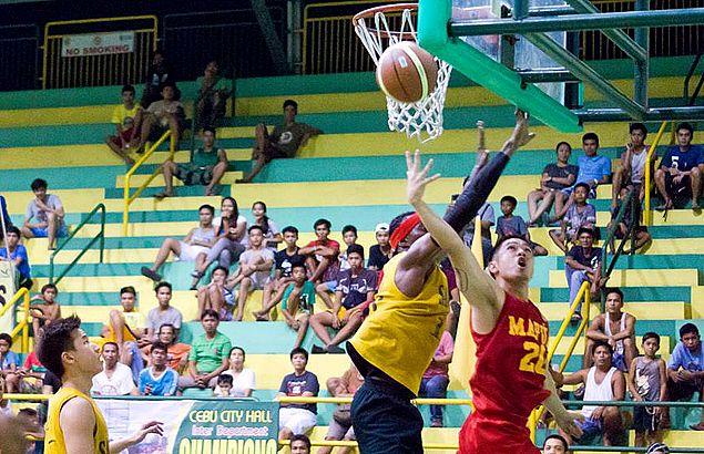Mapua Cardinals, USC Warriors set up grudge match for Cebu Mayor's Cup title