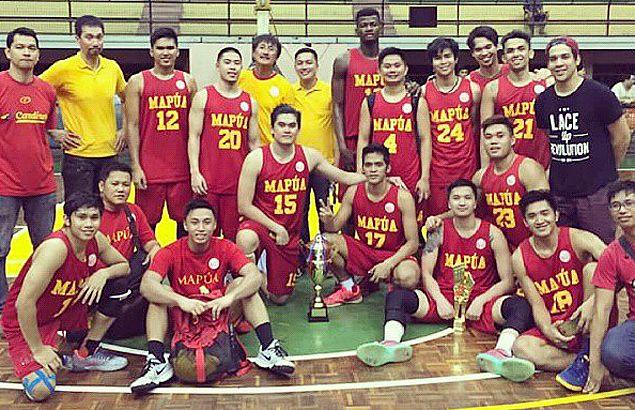 Cardinals edge Warriors to win Cebu City Mayor's Cup