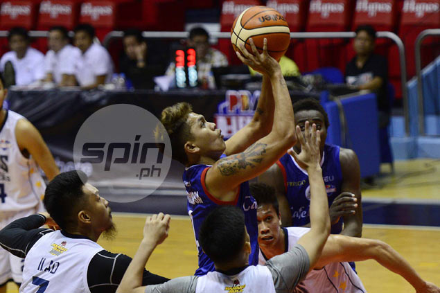 Cafe France stays unbeaten after rout of Wangs, claims twice-to-beat edge in D-League playoffs