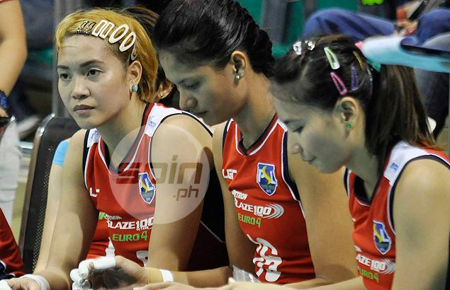 Petron spikers stand defiant in face of tough draw in Asian Women's Club volleyball