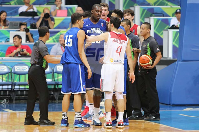 Marc Pingris not backing down against Omer Asik: 'Di naman tayo papasindak sa kanila'