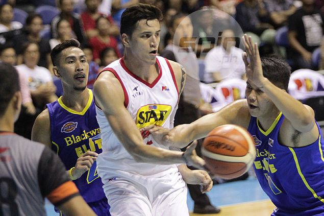 Pingris admits Hotshots lost energy and focus upon learning of Aces' loss to Batang Pier