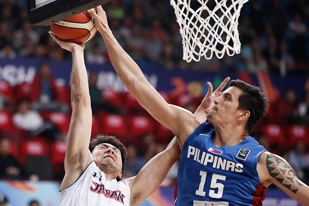 Is Star 'no more trade' vow assurance enough that Marc Pingris is staying put?
