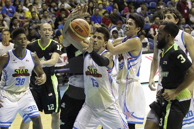 For Marc Pingris, Gilas preparation more important than who's in charge of team