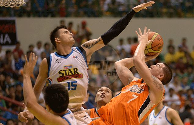 Marc Pingris still confident struggling Purefoods can make it all the  way to PBA finals