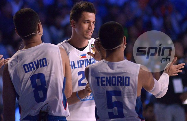 Gilas win over Miami pro-am squad in tune-up a step in right direction, says Marc Pingris