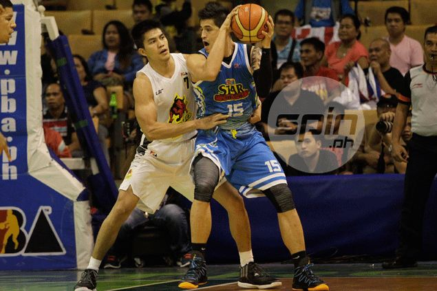 Purefoods beats Barako Bull to end PBA elims campaign on a winning note