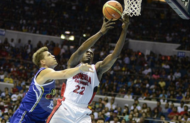 Marc Pingris says poor defense, not import issues, to blame for Purefoods tailspin