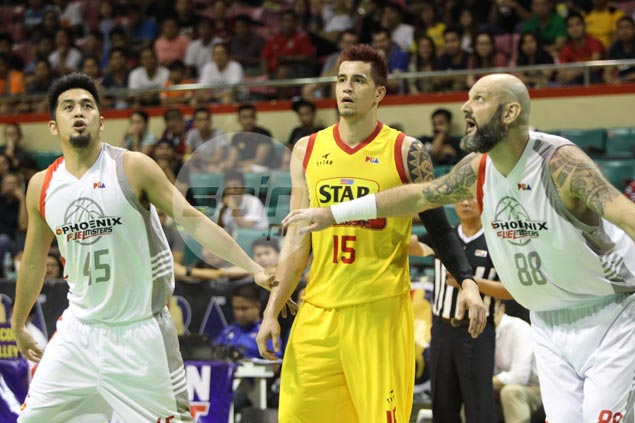Marc Pingris guarantees Star win over Mahindra in do-or-die match: 'Ayaw ko pang magbakasyon'