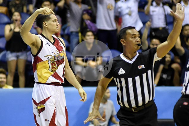 Marcio Lassiter regrets missing PBA All-Star game for second straight year