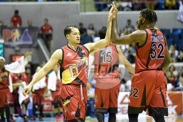 Wilkerson, Lassiter prove a handful for Phoenix as SMB closes in on twice-to-beat berth