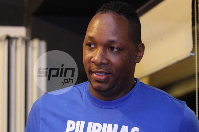 'Forgotten man' Marcus Douthit fired up by doubts on Gilas chances to win Asian Games gold without Andray Blatche