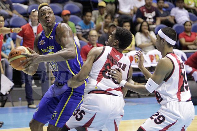 Blackwater seeks fitting follow-up to breakthrough win as it takes on winless NLEX