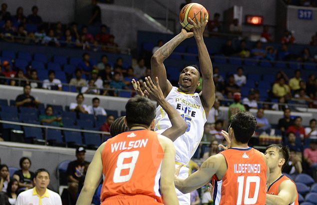 Douthit, JP Erram show way as also-ran Blackwater ends campaign on high note