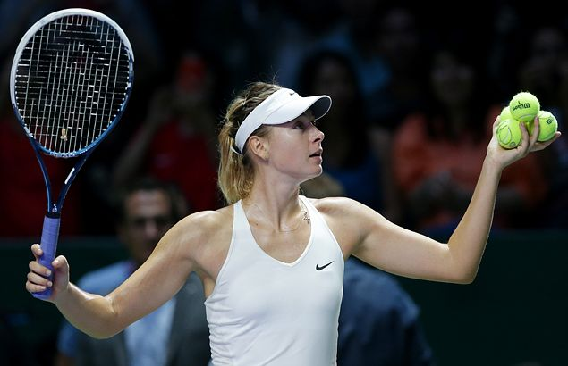 IPTL assures appearance of Sharapova and Co. in tennis showcase at MOA Arena
