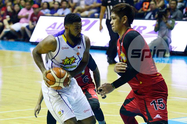June Mar Fajardo believes it's only a matter of time before Tautuaa, Rosario reach full potential