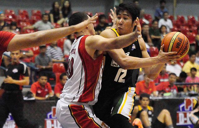 Mac Belo airs side, says he switched to MJM Builders on strength of 'verbal agreement' with Tanduay