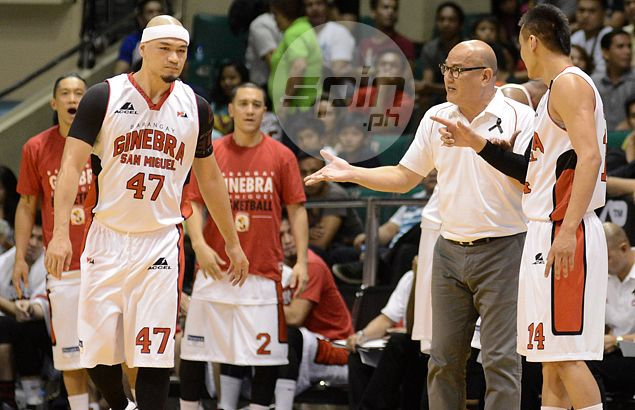 No hard feelings as benched Caguioa reiterates Frankie Lim is 'best guy' for Ginebra