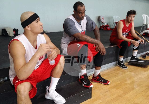 Mark Caguioa hopeful he has more championships left in him as Ginebra enters new era