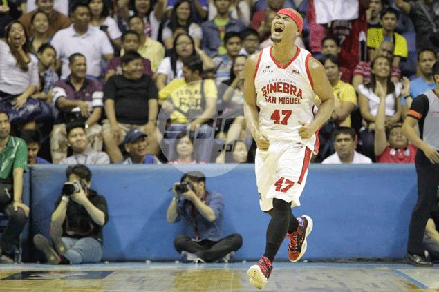 Ginebra star Mark Caguioa reinvents game, turns from pure scorer to do-it-all player
