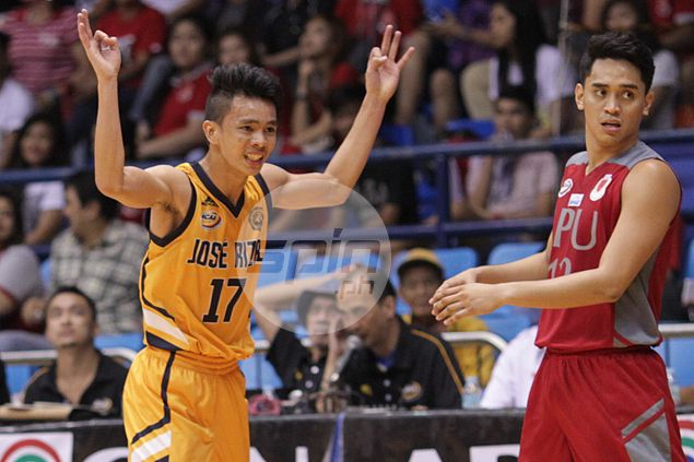 Dela Virgen on the mark as he proves his worth for Heavy Bombers