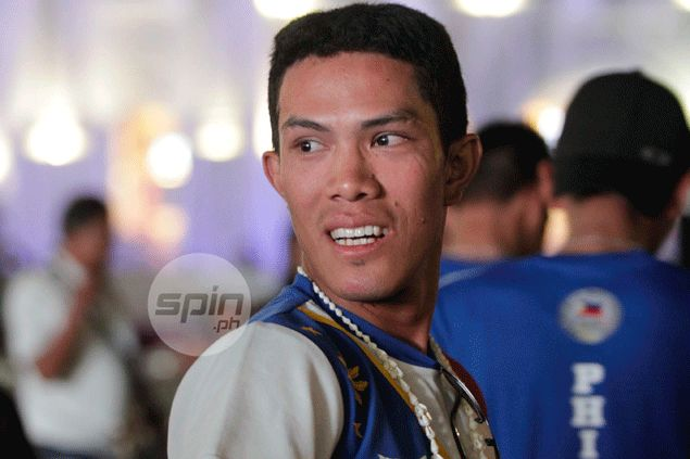 National rider Mark Galedo forced to make U-turn, return to 7-Eleven team owing to technicality