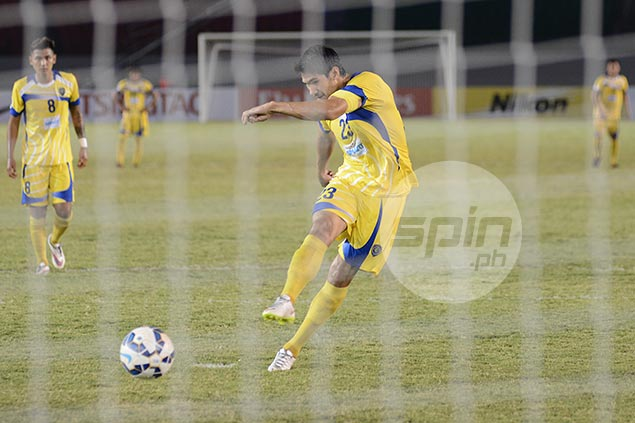 Global FC eager to atone for trophy-less season, takes on Pasargad in UFL Cup debut
