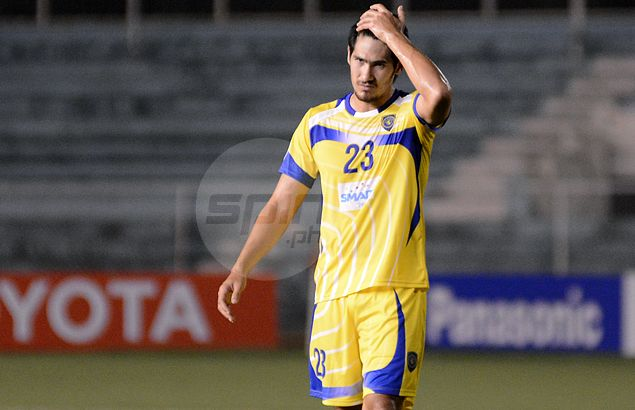 Global FC's campaign in AFC Cup dealt a blow by two-goal Burmese side