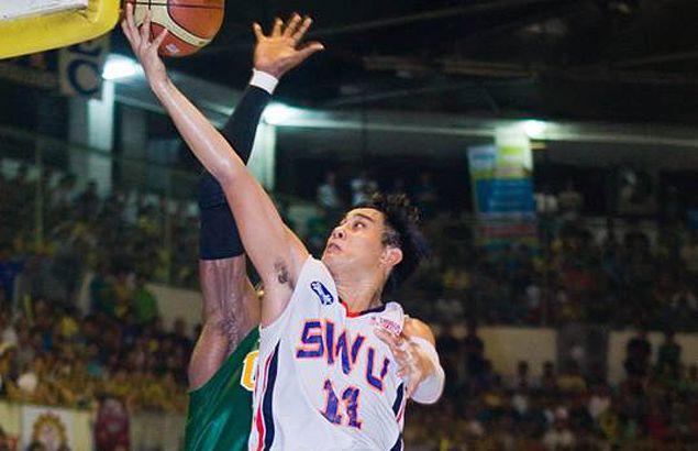 SWU star Mark Tallo raises the bar, sets sights on Cesafi three-peat, four MVP trophies