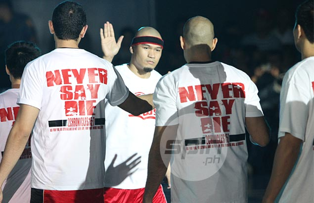Barangay Ginebra has World Balance as new outfitter