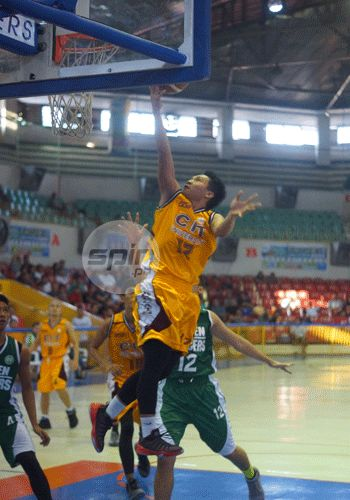 CIT-U Wildcats do it again after turning back UV Green Lancers in huge Cesafi upset