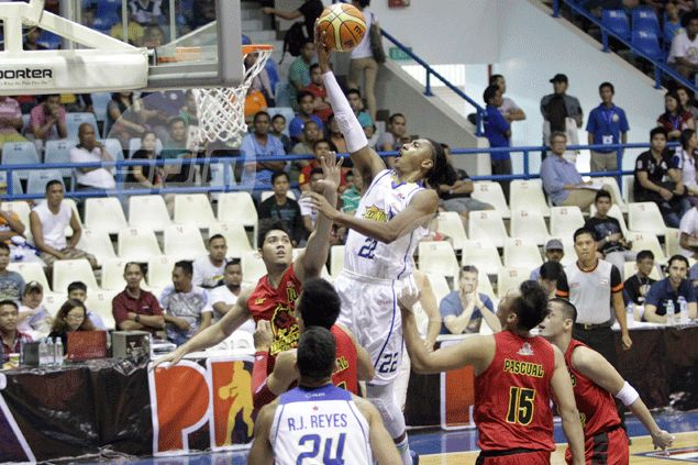 Talk 'N Text through to next round of PBA playoffs as Barako Bull hardly puts up fight