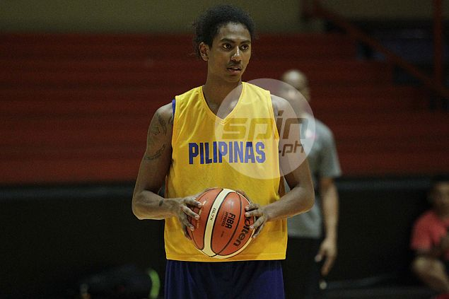 Injured Matt Rosser gutted to miss out on chance at another Gilas stint