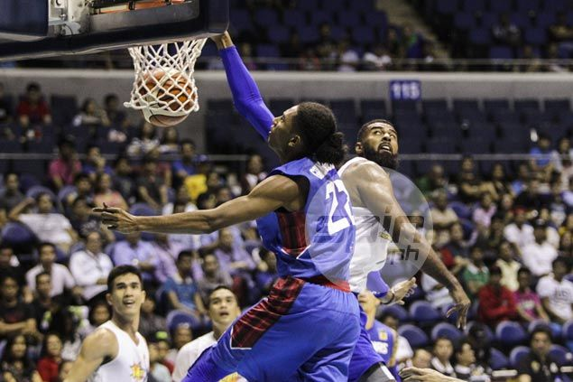 Terrence Romeo picks up from where he left off in Jones Cup, leads Gilas past Talk 'N Text