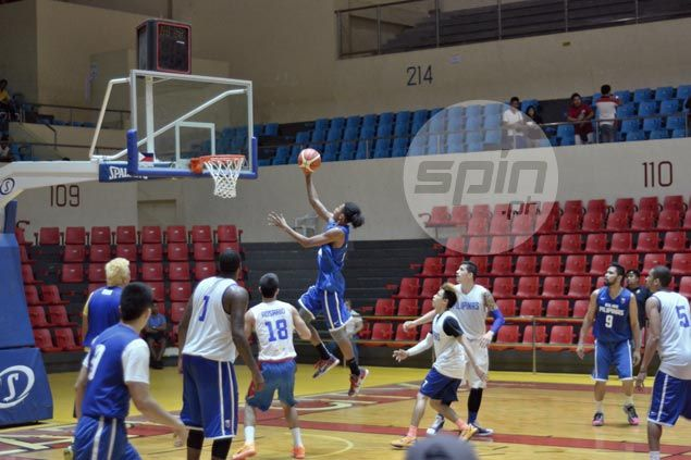Gilas banking on speed to offset rivals' edge in size in Fiba Asia Championship