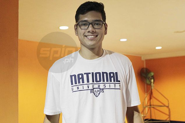 Matt Salem sees transfer from La Salle to NU help him improve as player