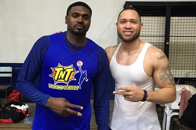 Major blow for TNT as NBA veteran Jason Maxiell goes over PBA height limit