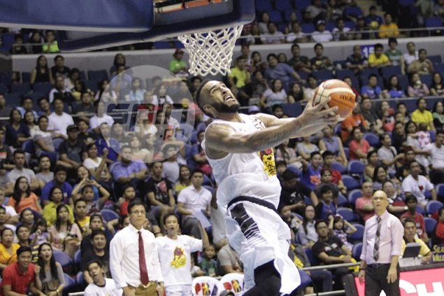 Mcmorrow hard on himself for failing to control boards in yet another Barako Bull loss
