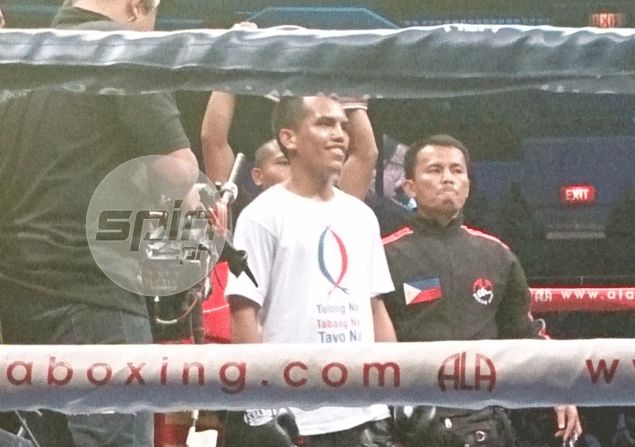 Melindo needs to bring A game in world title fight against hard-punching Mendoza