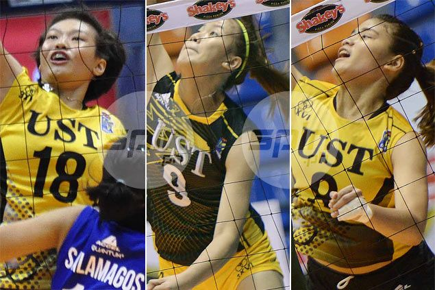 UST coach insists there are no shoo-ins as Tigresses finalize UAAP lineup