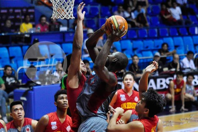Focus on Ayaay, Soliman as Lyceum drops Dexter Zamora a week before NCAA Season 92 opener