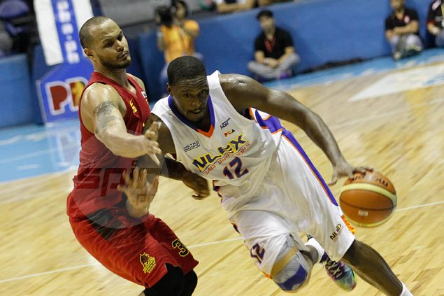 Sol Mercado proud to deliver after asking coach to let him defend import Thornton