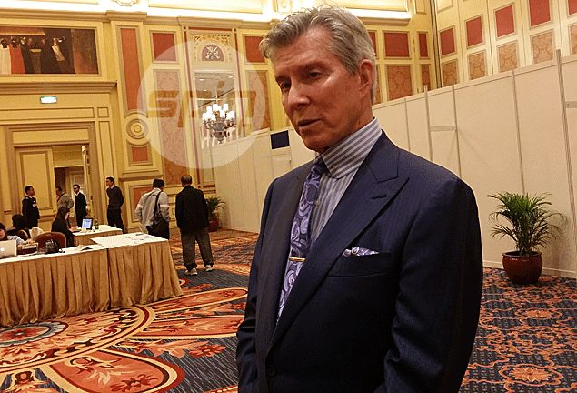 Michael Buffer happy to see Pacquiao reclaim lost glory: 'It's good for boxing, no doubt'