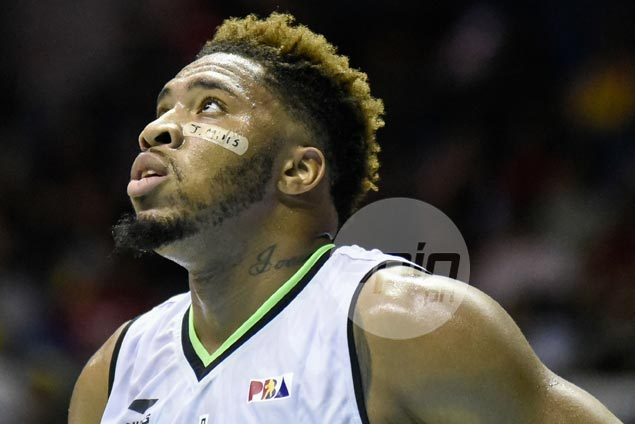 Michael Glover wanted a win so badly for Globalport and a dearly departed friend
